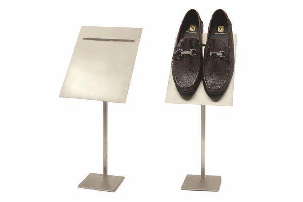 Metal Shoe Riser