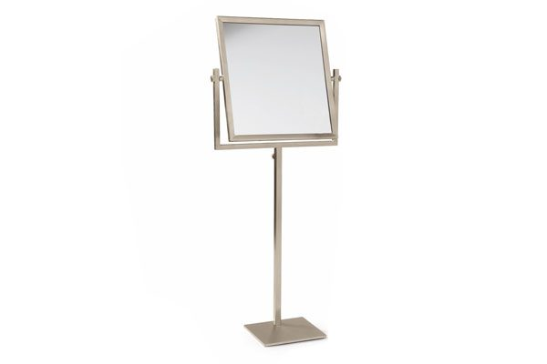 Tilting & Telescoping Mirror