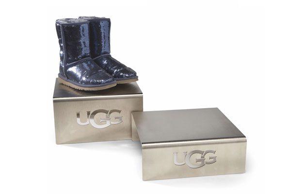Ugg Shoe Riser